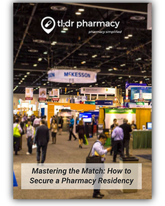 Mastering the Match: How to Secure a Pharmacy Residency