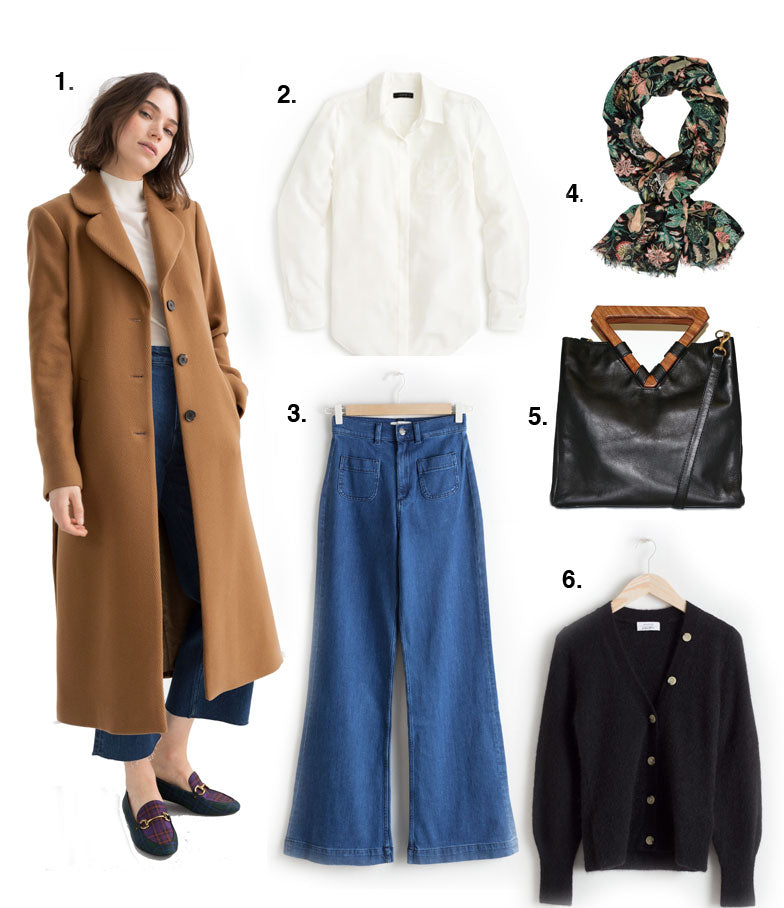 Fall Layering Pieces to Keep You Warm And Fashionable