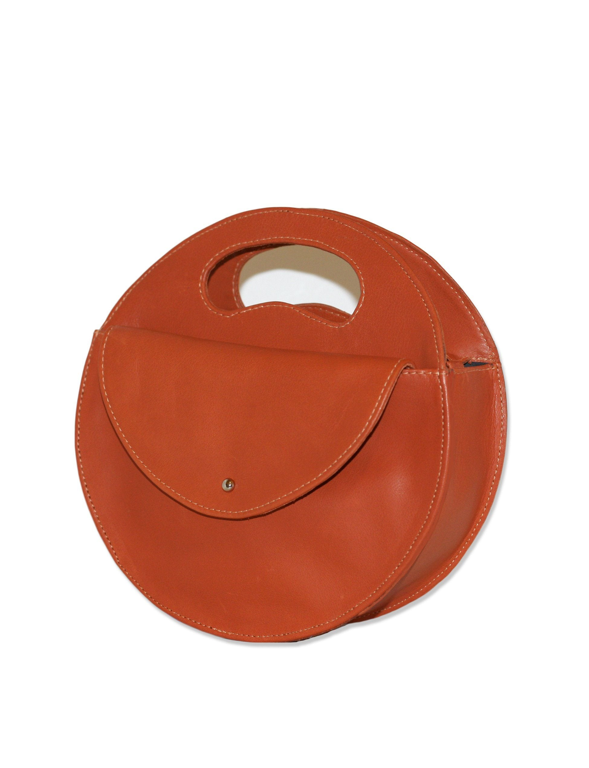 Moon Bag / Rust
