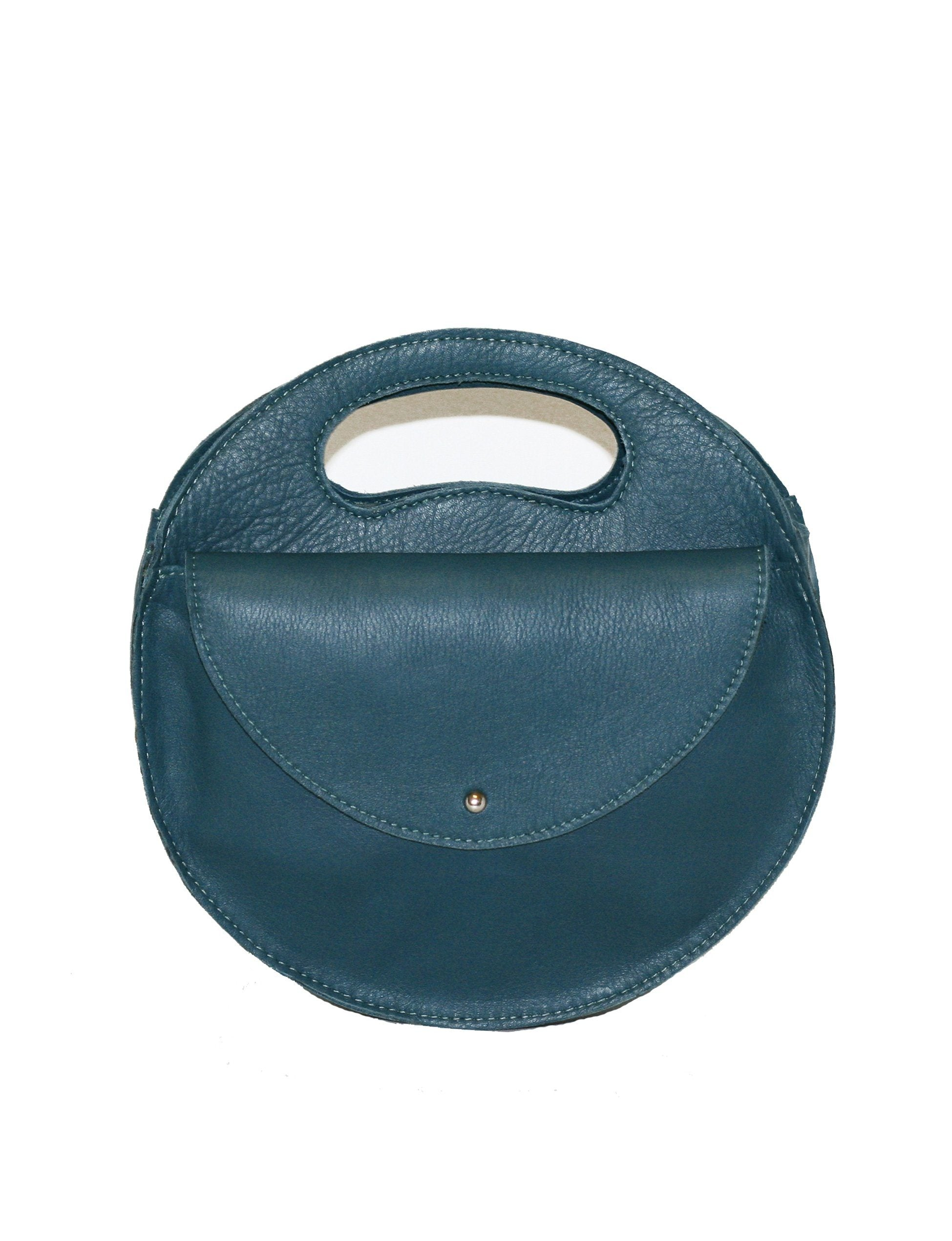 Moon Bag / Teal