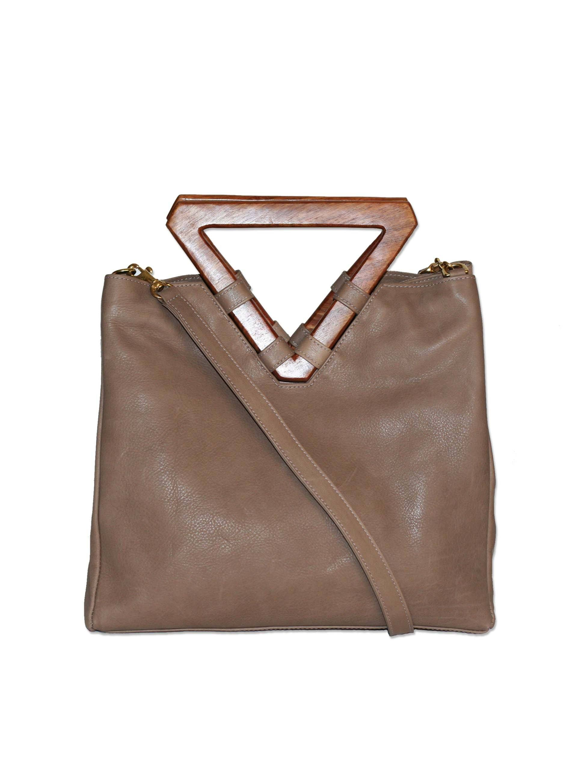 The Triangle Tote