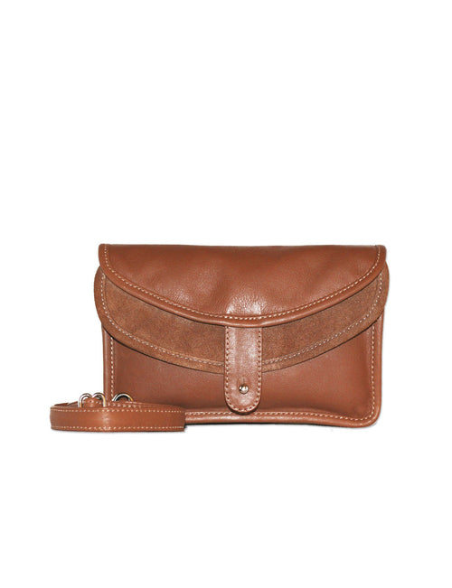 The Edith - Convertible Fanny Pack