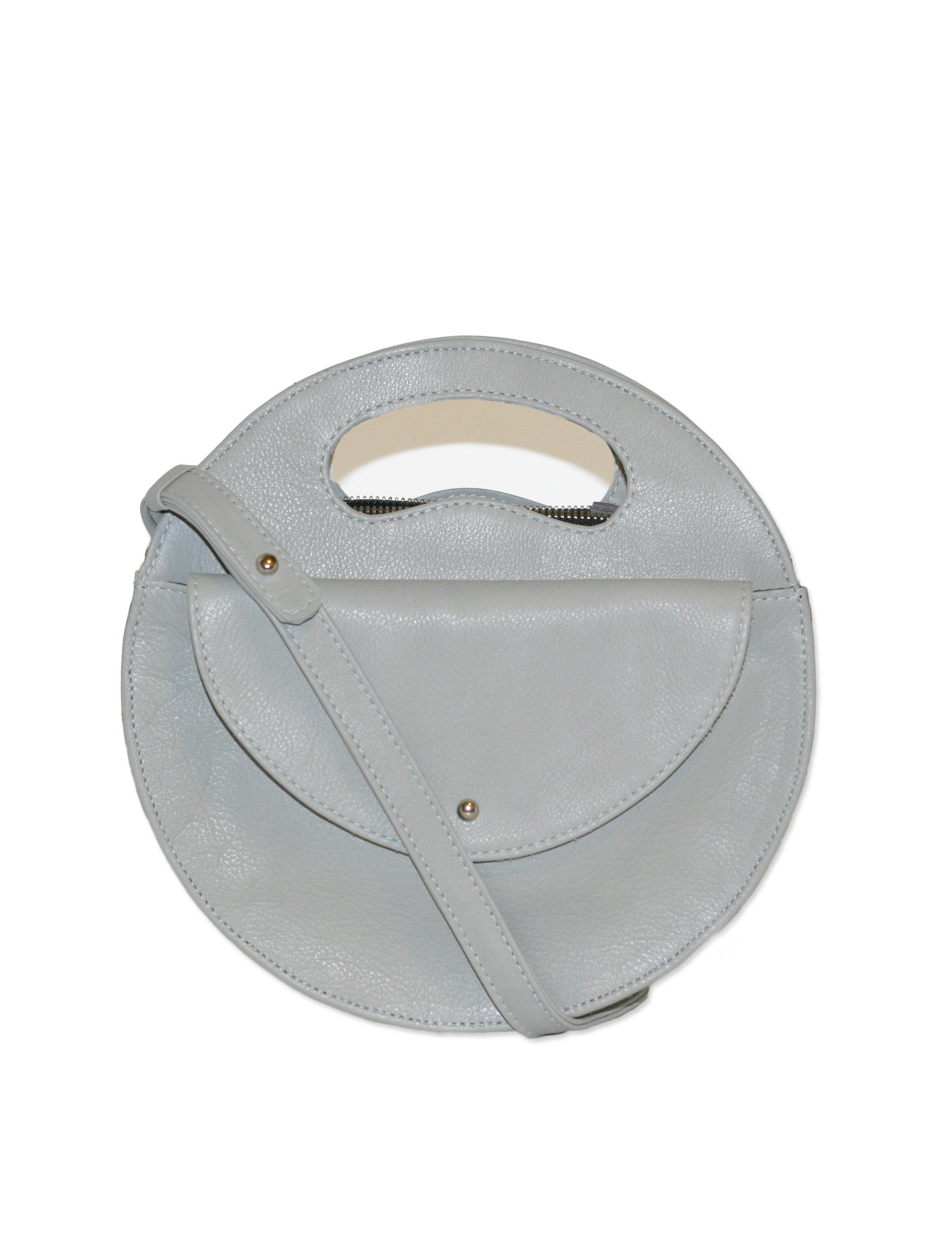 Moon Bag / Light Gray