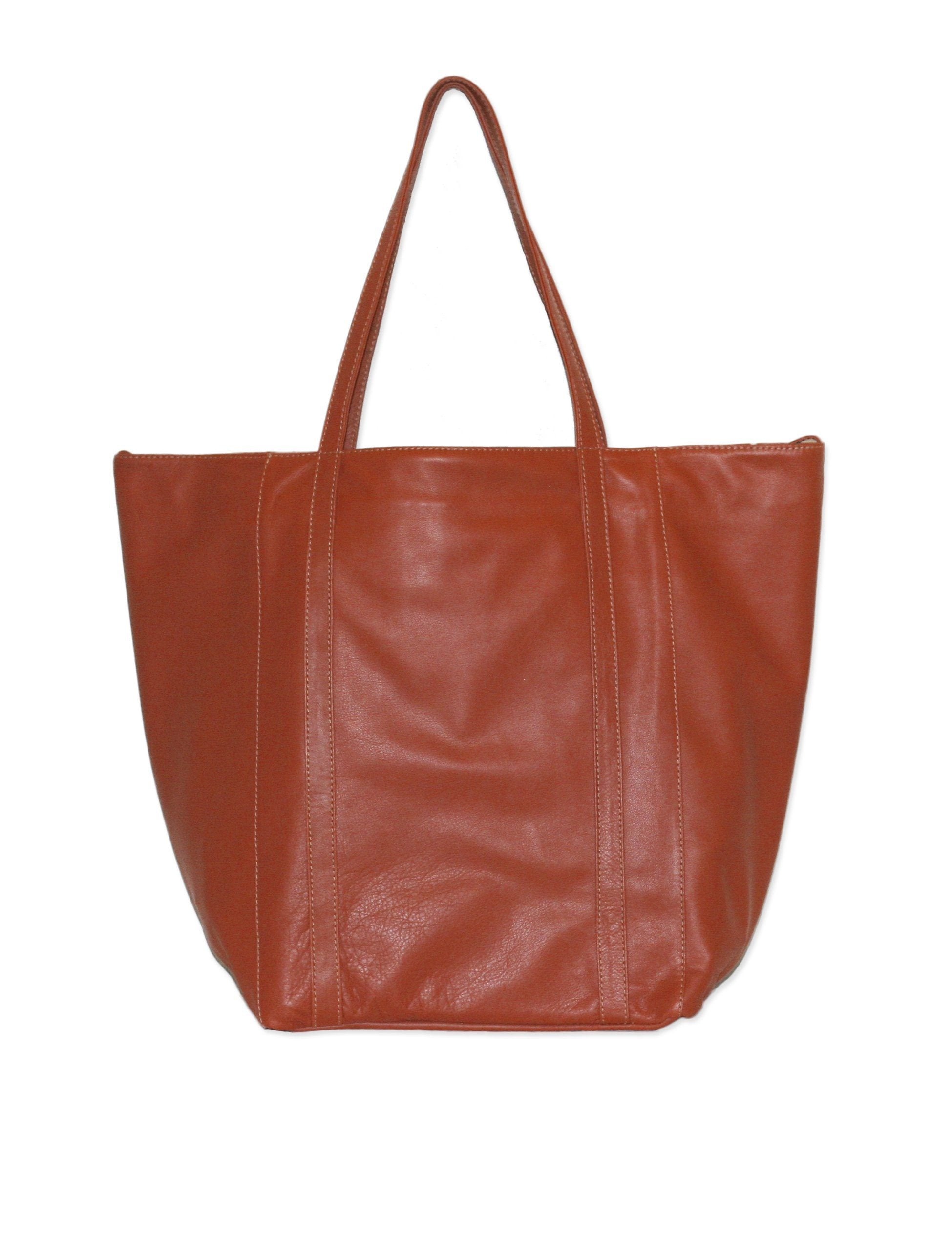 The Commuter Tote