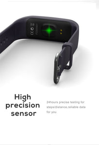 E8 Smart Bracelet Accurate Dynamic Hear