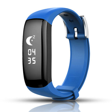 P6 Smart Band / Fitness Tracker