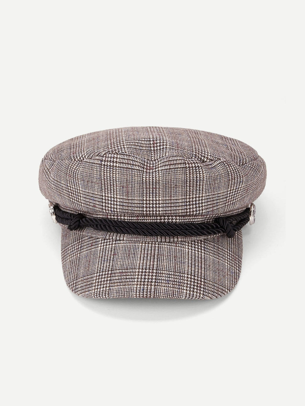 Plaid Bäker Jungen Hut