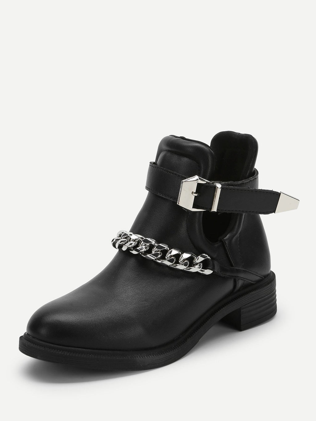 Kette Decor Anckle Stiefel