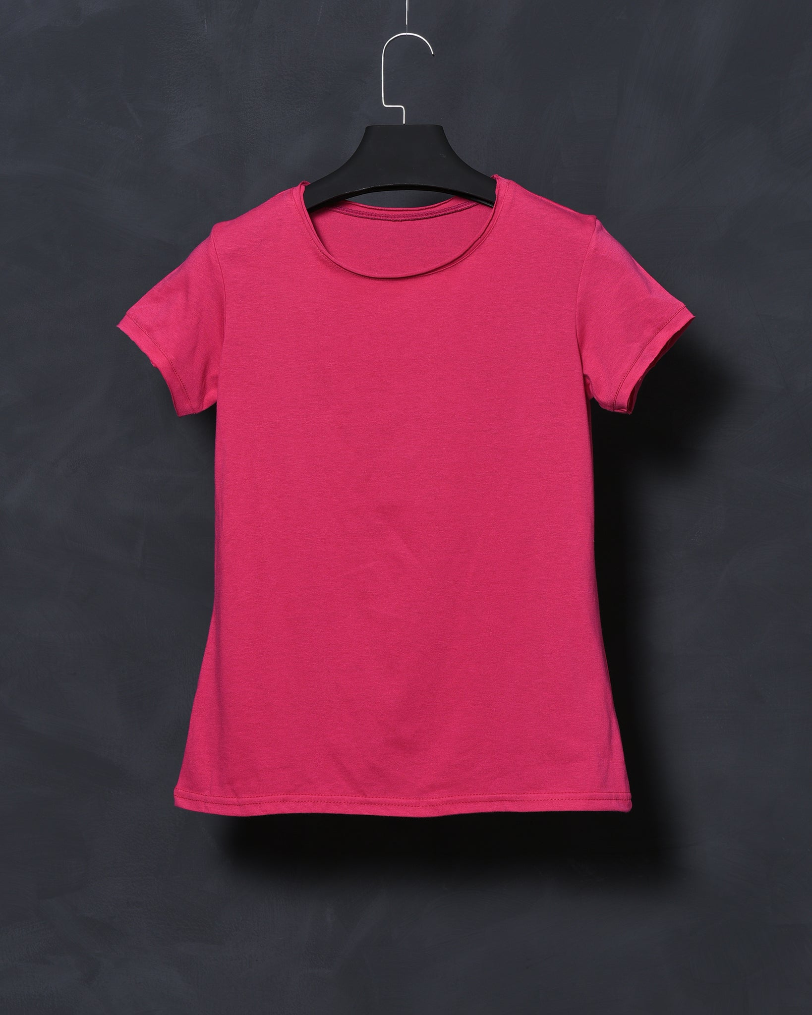 Pink T-shirt for Women
