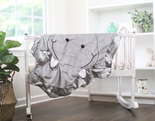 Rumble the Elephant Happy Blankie (2 Sizes Available)