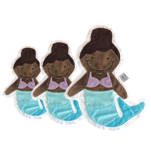 Aqua the Mermaid Grow With Me Set