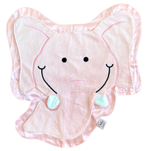 Blush the Pink Elephant