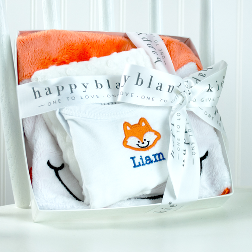 Felix the Fox Happy Gift Set