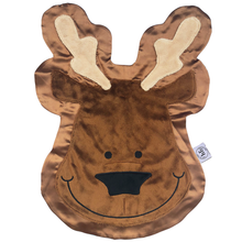 Jingle the Reindeer Happy Blankie (2 Sizes Available)