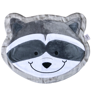 Rascal the Raccoon Happy Blankie (1 Size Available)