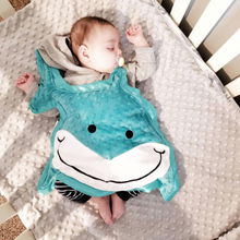 Finn the Shark
