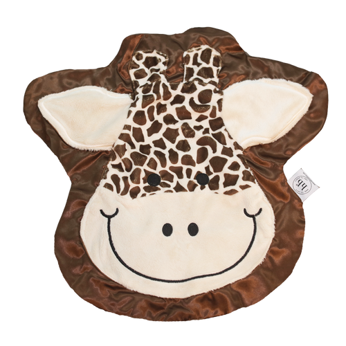 Stretch the Giraffe Happy Blankie (1 Size Available)