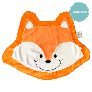 Felix the Fox Happy Blankie [Weighted]