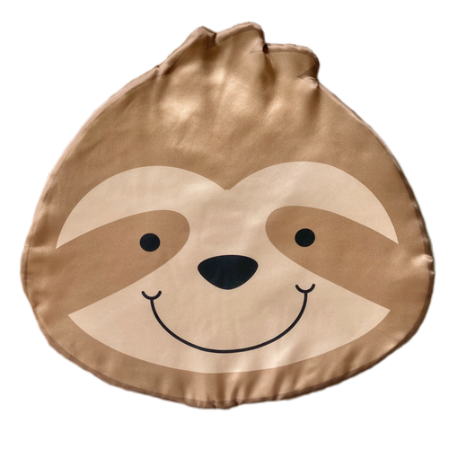 Snooze the Sloth Satin Mini