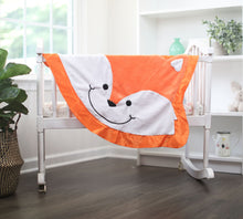 Felix the Fox Happy Blankie