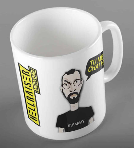 #TBARMY Official Mug