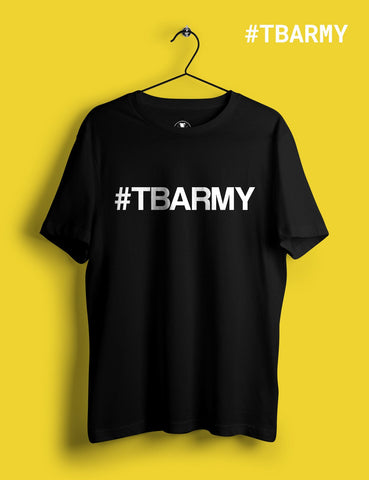 #TBARMY Official Tee