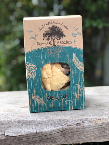 Roots & Branches Crackers