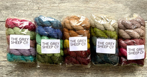 The Grey Sheep Co - mini skein sets (RESTOCKED)