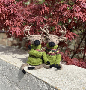 Bo Deer Kits (Grey Sheep Co) - NEW!