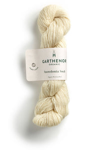 SNOWDONIA SOCK (GARTHENOR ORGANIC) -   NEW!