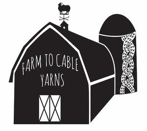 Farm to Cable Yarns
