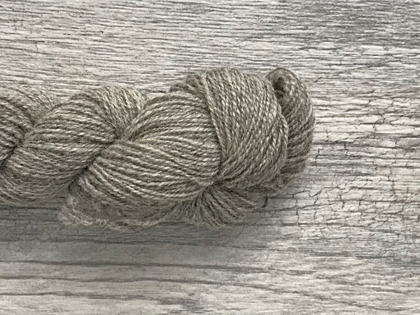 Tukuwool Fingering - Farm to Cable Yarns