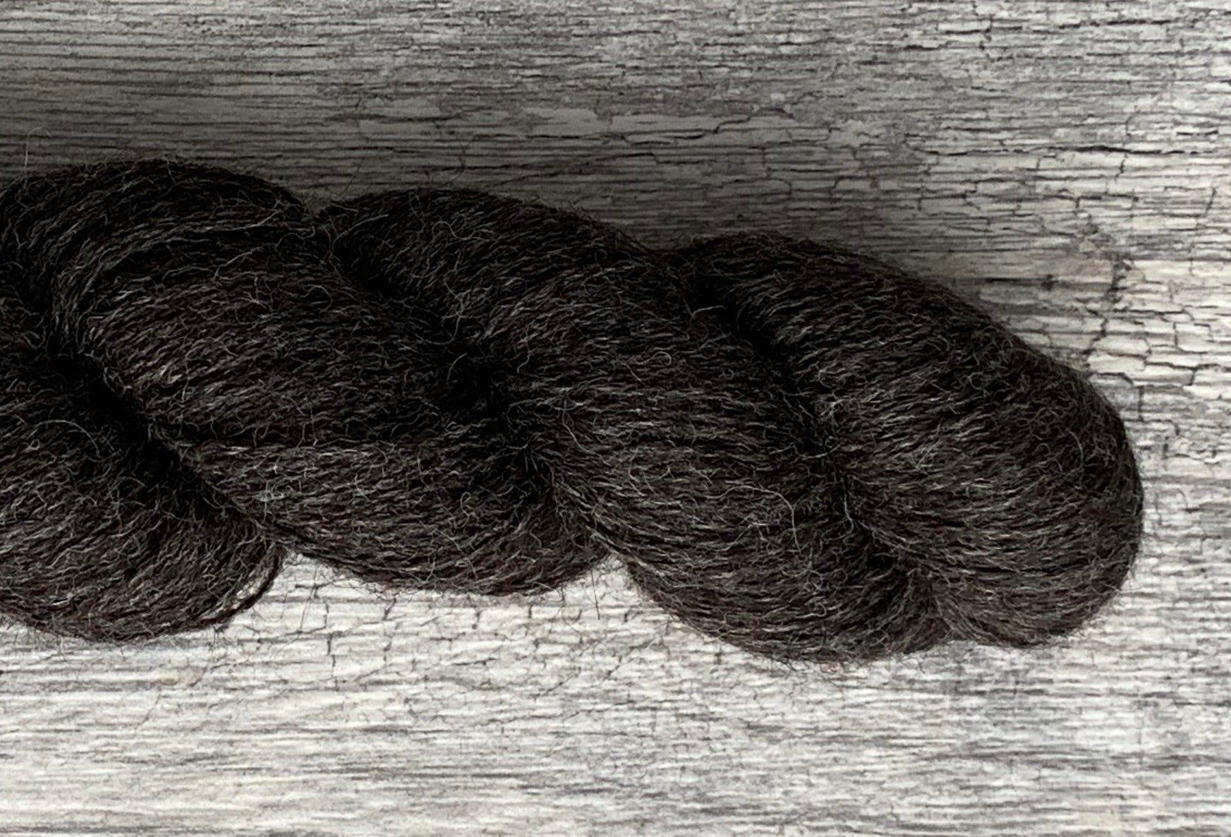 Brume  4-ply (fingering) - Farm to Cable Yarns