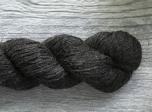 Brume DK - Daughter of a Shepherd - Farm to Cable Yarns