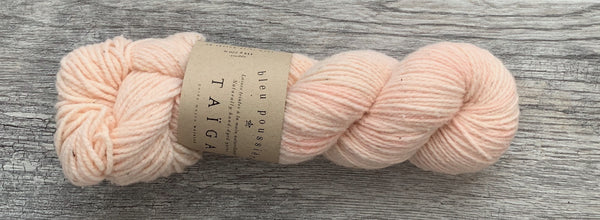 T A Ï G A - Farm to Cable Yarns