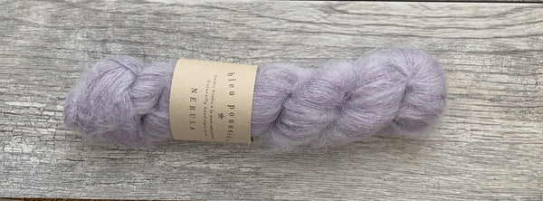 Nebula - Farm to Cable Yarns