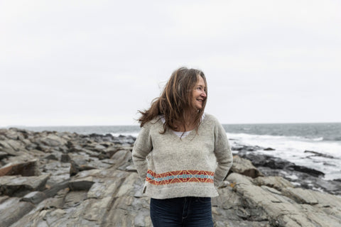 Fair Isle Weekend - Mary Jane Mucklestone (Laine Publishing)