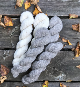 Moeke Yarns - Elena Singles - BACK In STOCK - Farm to Cable Yarns