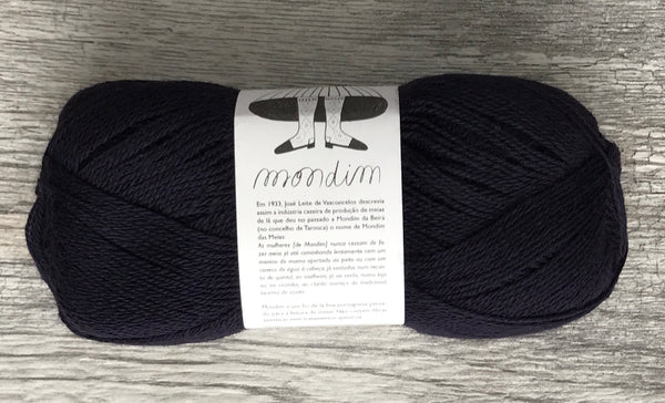 Mondim fingering/sock weight yarn - Farm to Cable Yarns