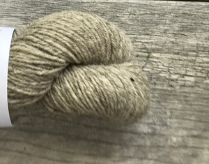Luan (Aran) - Uist Wool - Farm to Cable Yarns