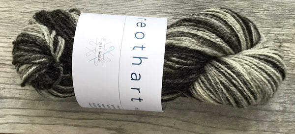 Reothart DK - Uist Wool - Farm to Cable Yarns
