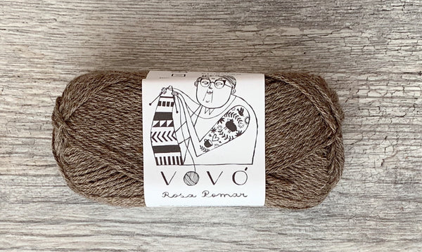 Vovó - Retrosaria - Farm to Cable Yarns