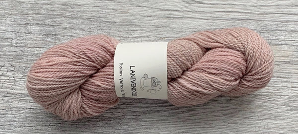 A Heavenly Blend - Lanivendole - Farm to Cable Yarns