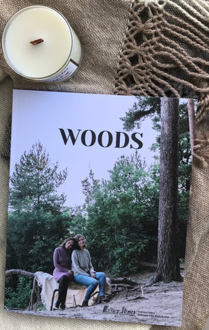 WOODS - Shipping November 4! Pre-order now! - Farm to Cable Yarns