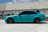 Force Teal Car Kit