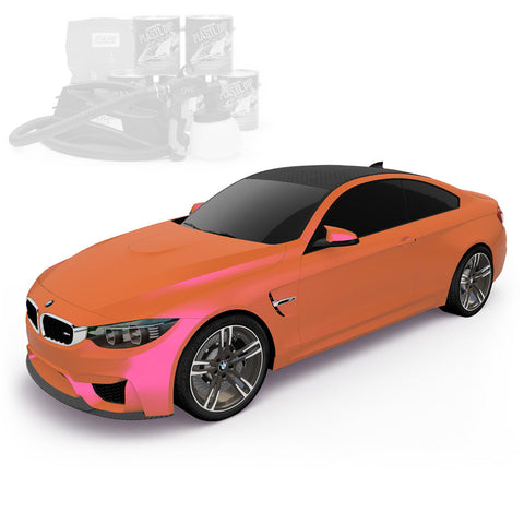 Sahara ColorShift Car Kit