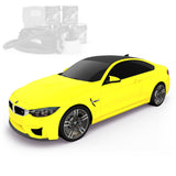 Saturn Yellow Car Kit