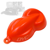 Safety Cone Orange Car Kit