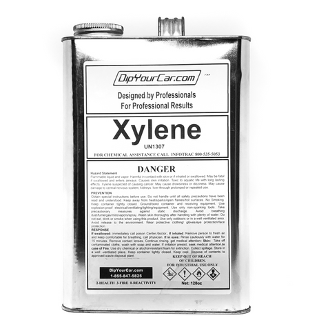 Xylene Gallon
