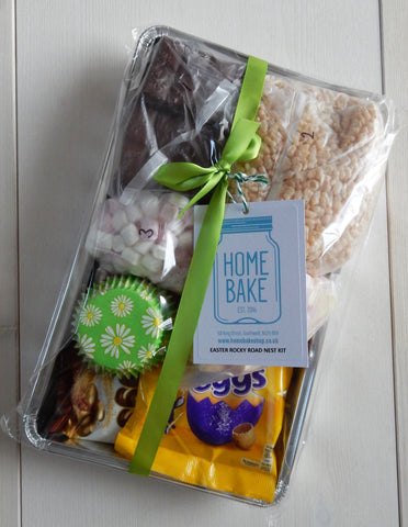Easter Nest Rocky Road Kit